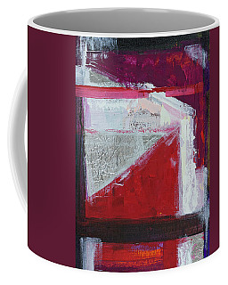 Structure No 3 Coffee Mug