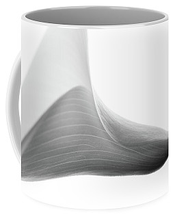 Structure Coffee Mug by Rebecca Cozart