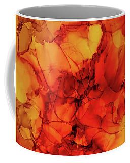 Struggling Heart Coffee Mug