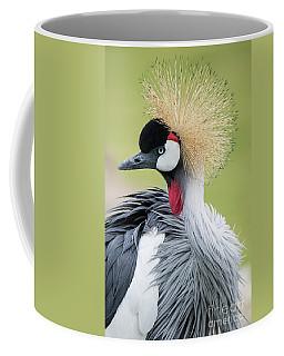 Strutting My Stuff Coffee Mug