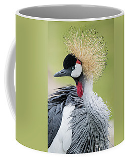 Strutting My Stuff Coffee Mug