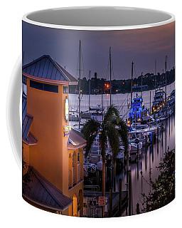 Stuart Harbor Coffee Mug