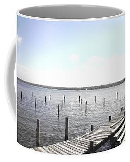 Stubs In Water Coffee Mug