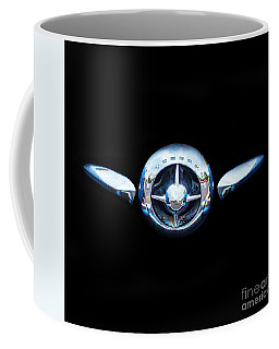 Studebaker In Black Coffee Mug