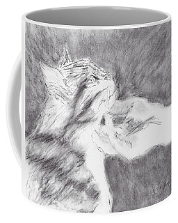 Study For Sweet Spot Coffee Mug