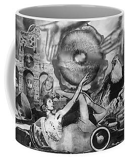 Study For The Accident Coffee Mug