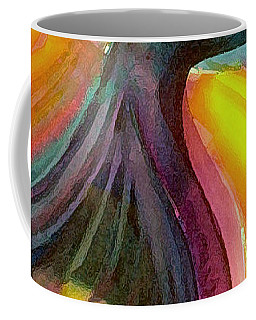 Study In Color Coffee Mug