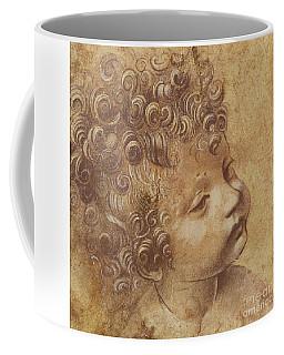 Adorable Drawings Coffee Mugs