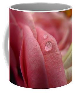 Study Of A Drop Coffee Mug