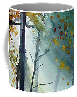 Study The Trees Coffee Mug
