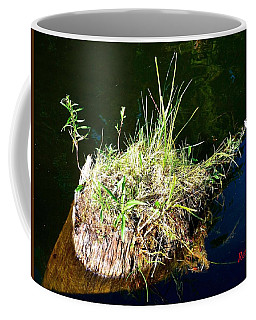 Stump Art 11 Coffee Mug