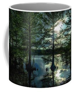 Stumpy Lake Coffee Mug