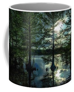 Stumpy Lake Coffee Mug
