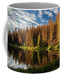 Stunning Sunrise Coffee Mug