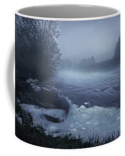 Sturgeon River Coffee Mug