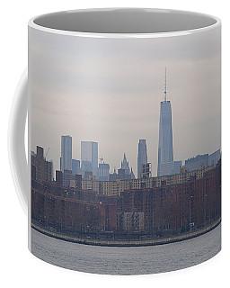 Stuy Town Coffee Mug