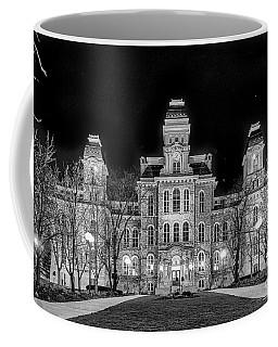 Su Hall Of Languages Coffee Mug