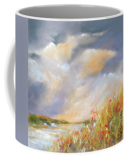 Subdued Light Coffee Mug