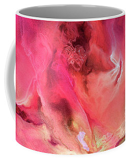 Sublime - Abstract Art Coffee Mug