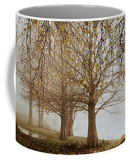 Coffee Mug featuring the photograph Sublime by Iris Greenwell