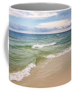 Sublime Seashore  Coffee Mug