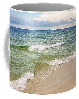 Sublime Seashore  Coffee Mug