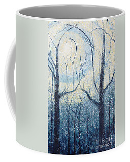 Sublimity Coffee Mug