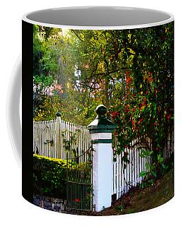 Subtropical Queensland Coffee Mug