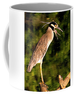 Coffee Mug featuring the photograph Success by Jean Noren