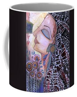 Success Mantras Coffee Mug by Prerna Poojara
