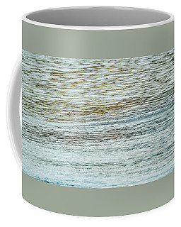 Coffee Mug featuring the photograph Successful Dynamic Duo Panoramic by Jeff at JSJ Photography
