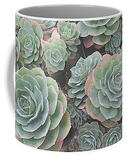 Succulent 2 Coffee Mug