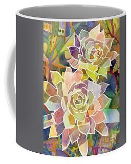 Succulent Mirage 2 Coffee Mug