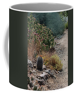 Succulent Series I Coffee Mug