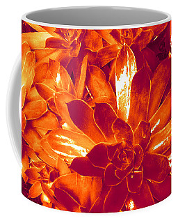 Succulents #1 Coffee Mug