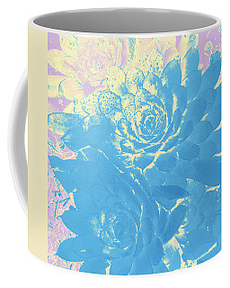Succulents #10 Coffee Mug
