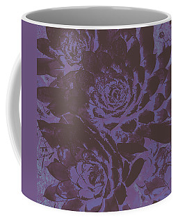 Succulents #11 Coffee Mug