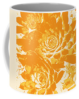 Succulents #13 Coffee Mug