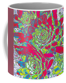 Succulents #14 Coffee Mug