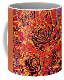 Succulents #16 Coffee Mug