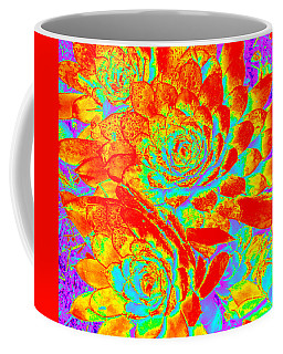 Succulents #17 Coffee Mug