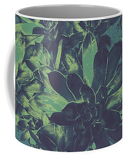 Succulents #2 Coffee Mug