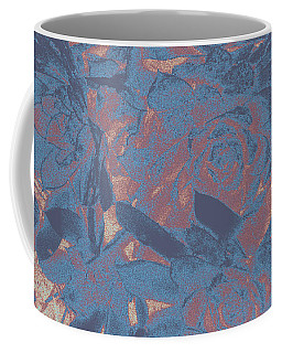 Succulents #4 Coffee Mug
