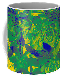 Succulents #7 Coffee Mug