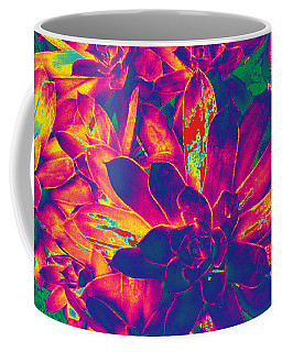 Succulents #8 Coffee Mug