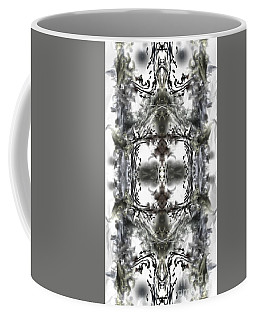 Coffee Mug featuring the painting Such Sights To Show You by Reed Novotny