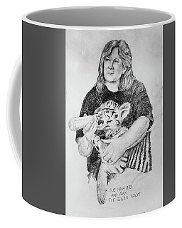 Sue Nassivera Coffee Mug