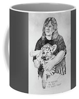 Sue Nassivera Coffee Mug