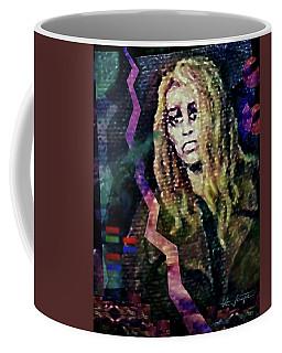 Suffering . . .  Coffee Mug