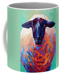 Suffolk Ewe Coffee Mug
